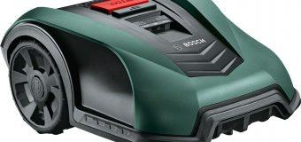 Robot Tagliaerba Bosch Indego S+ 350: recensione e opinioni