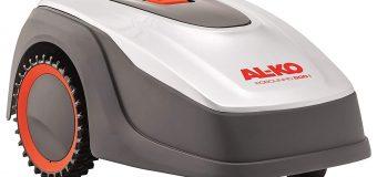 AL-KO 119834 Robot Tosaerba Robolinho 500E: recensione e opinioni