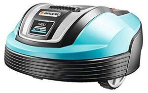 Robot Tagliaerba Gardena 04071 - 26 R40Li