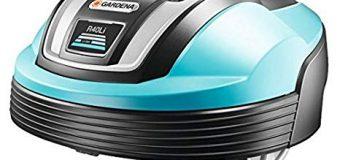 Robot Tagliaerba Gardena 04071 – 26 R40Li: offerta e recensione
