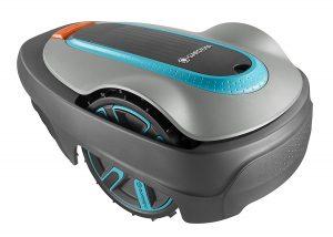 Robot Tagliaerba Gardena 15002 - 26 tonte Sileno City 500
