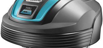 Robot Tagliaerba Gardena 4071-72: recensione e offerta Amazon