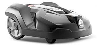 Robot Tagliaerba Husqvarna Automower 420: offerta e recensione