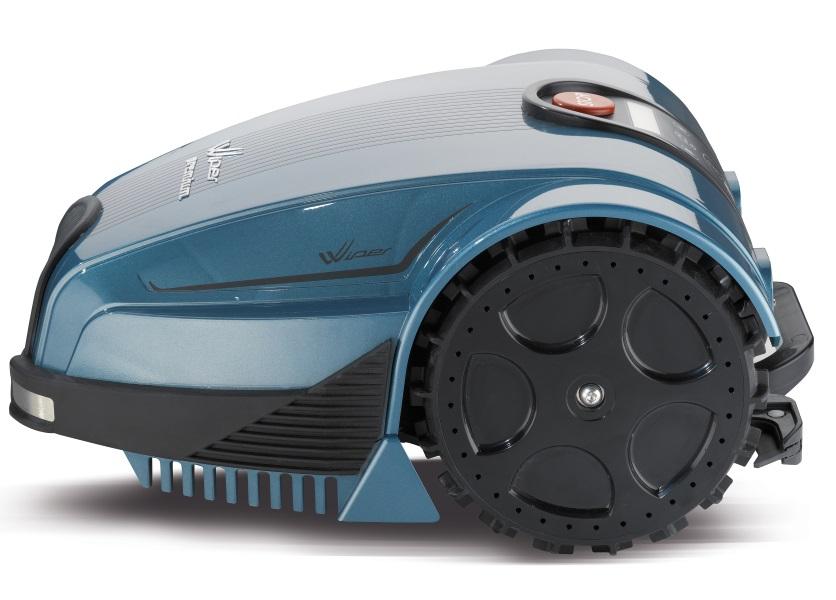 Robot Tagliaerba WIPER PREMIUM C XE