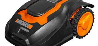 Robot Tagliaerba Worx WG 797: recensione e offerta Amazon