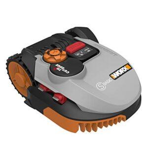 Robot Tagliaerba Worx wr095s