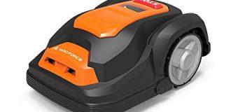Robot Tagliaerba Yard Forza SA500ECO: recensione e opinioni