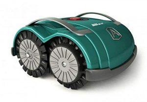 Robot Tagliaerba Zucchetti Ambrogio L60