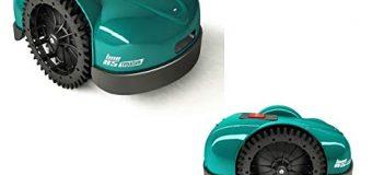 Robot Tagliaerba Zucchetti Ambrogio L85 Evolution: recensione e opinioni