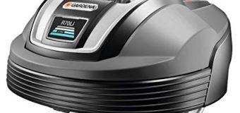 Recensione Robot tagliaerba Gardena 04072 – 66 Robot R70Li