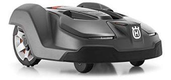 Robot tagliaerba Husqvarna Automower 450X: recensione e opinioni