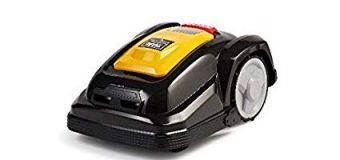 Robot tagliaerba RASEN Robot Smart G-Force SB1200: recensione e opinioni