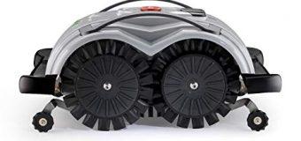 Robot tagliaerba Wiper Flash X4: offerta e recensione
