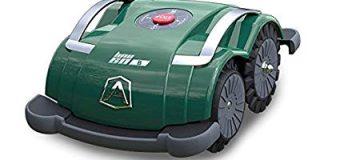 Robot tagliaerba Zucchetti Ambrogio L60 D: recensione e offerta Amazon