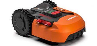 Robot Tagliaerba Worx Landroid WR130E: recensione e opinioni