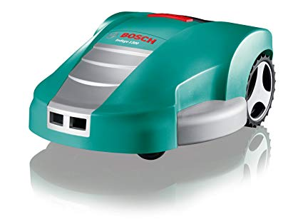 Robot Tagliaerba Bosch Indego 1300