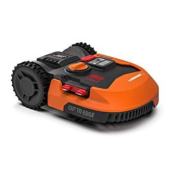 Robot Tagliaerba Worx Robot da Giardino Landroid WR155E
