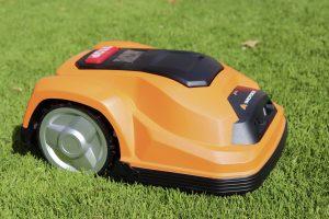 Tagliaerba Automatico Opinioni.Robot Tagliaerba Yard Force Sa600 Recensione E Opinioni