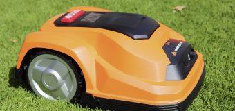 Robot Tagliaerba Yard Force SA600: recensione e opinioni