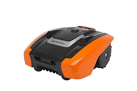 Robot Tagliaerba YardForce AMIRO 400i