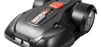 Robot tagliaerba Worx WG797E.1: recensione e opinioni