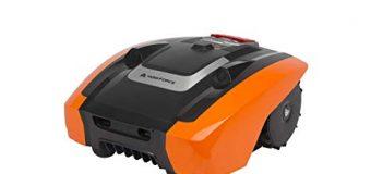 Robot tagliaerba YardForce AMIRO 400: recensione e offerta