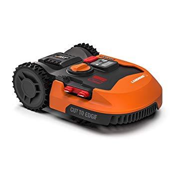 Worx Robot da Giardino Landroid WR153E