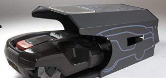 Garage robot tagliaerba Husqvarna: guida all'acquisto