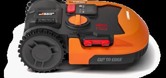 Worx Robot Tagliaerba Landroid WR142E: recensione e offerta Amazon