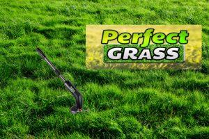 Perfect Grass Tagliaerba