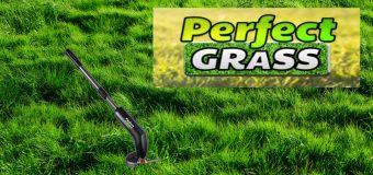 Tagliaerba Perfect Grass: prezzo, recensioni e opinioni
