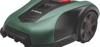 Recensione Robot Tagliaerba Bosch Indego M 700