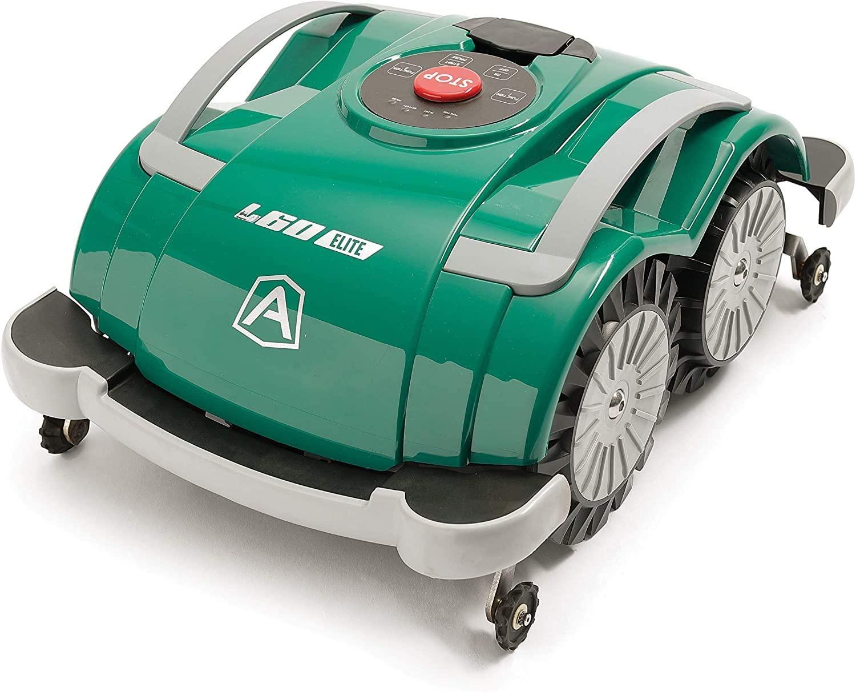 Recensione Robot Tagliaerba Ambrogio L60 Elite