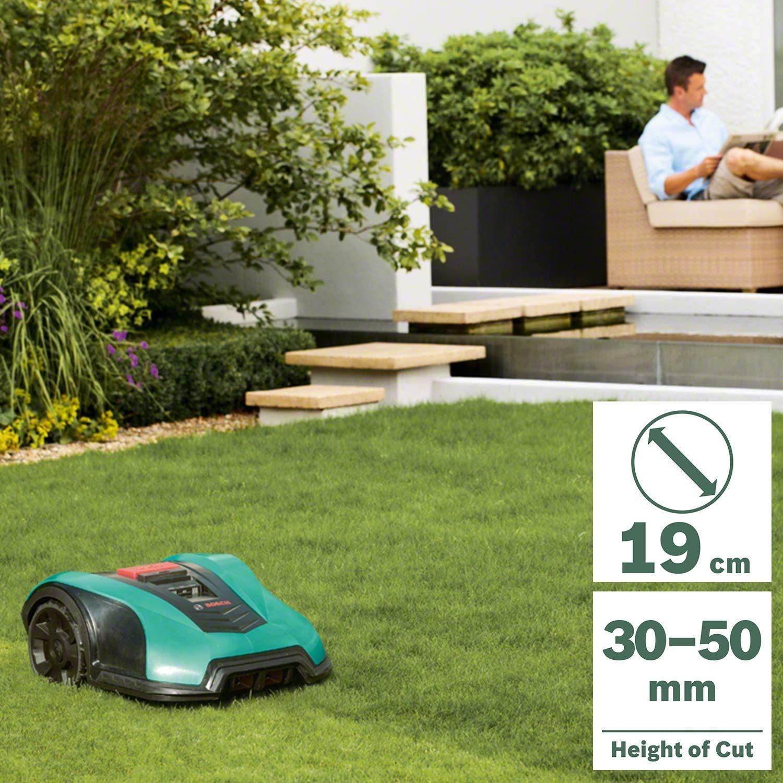 Robot Tagliaerba Bosch Indego S 350