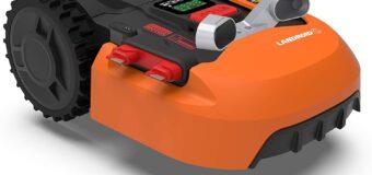 Recensione Robot Tagliaerba Worx WR900E