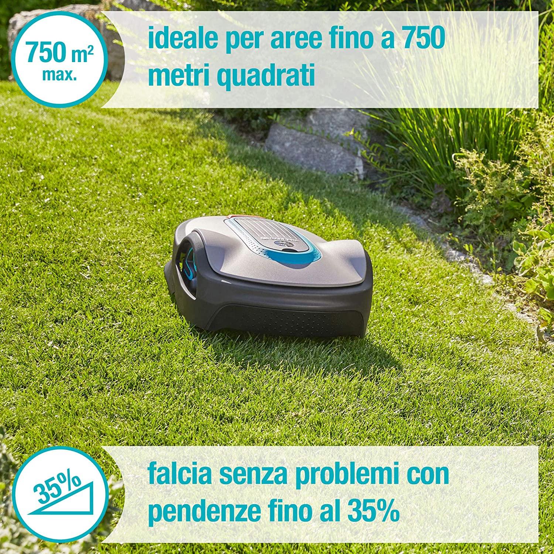 Gardena 15101-34 Sileno Life