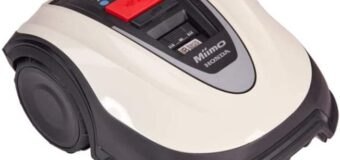 Recensione Robot Tagliaerba idros Honda Miimo HRM40E