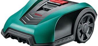 Recensione Robot Tagliaerba Bosch 06008B0001 Indego 400