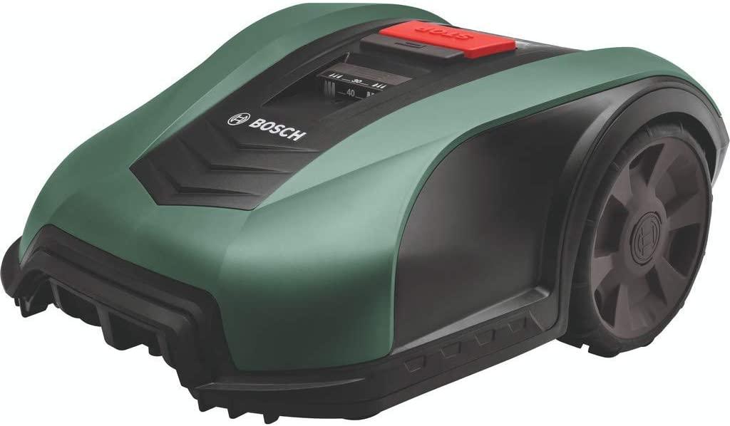 Recensione Robot Tagliaerba Bosch Indego M+ 700
