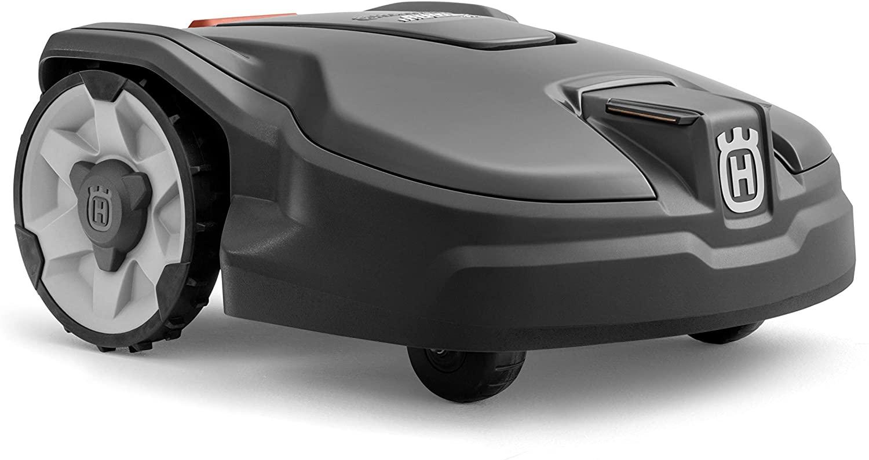 Recensione Robot Tagliaerba Husqvarna Automower 305